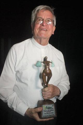 Premios al padre Diego