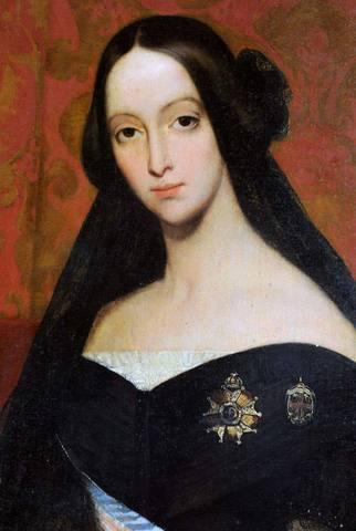 Casamento da D. Francisca