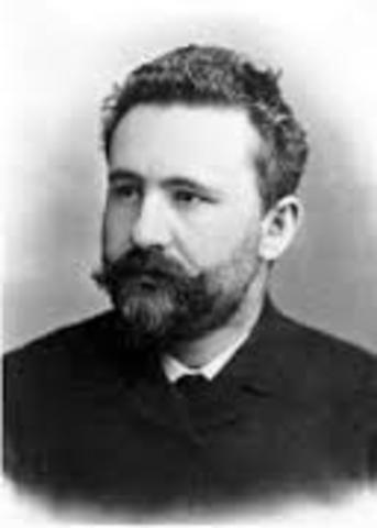 Emil Kraepelin