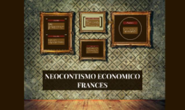 Neocontismo francés