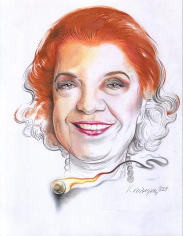 Victoria Bossio Herrera