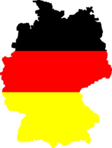 Escuela alemana de la economía europea.
