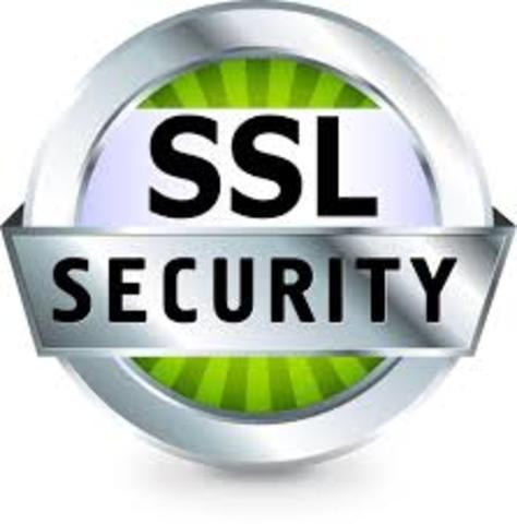 Implementción de SSL