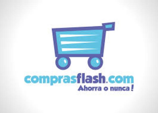 Compra Flash