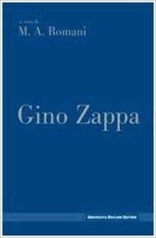 Gino Zappa