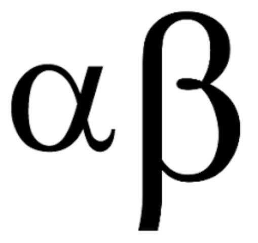 Test Alfa y Beta