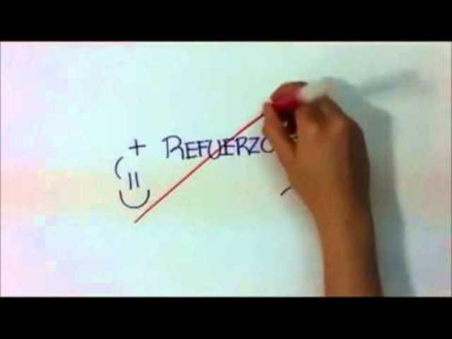 Principio de Premack