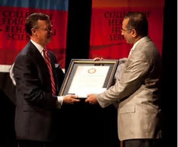 H.O. Sargent Award