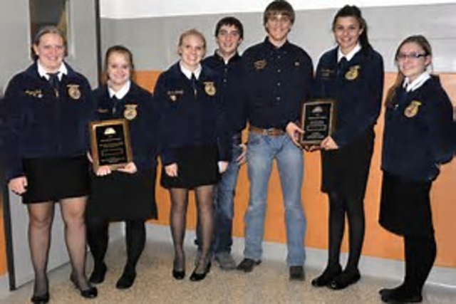 First live webcast of national FFA convention