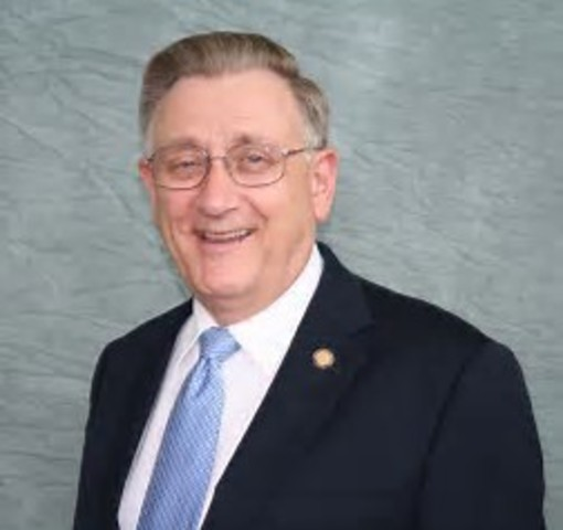 Dr. Larry Case retired after 26 years as national FFA advisor