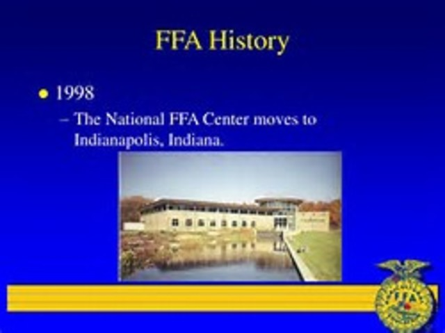 National convention held in Kansas City, Mo., for the last time.