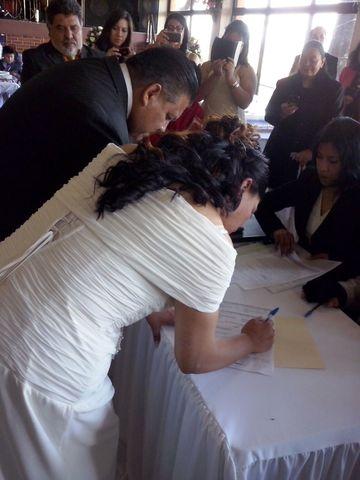 2014 Matrimonio