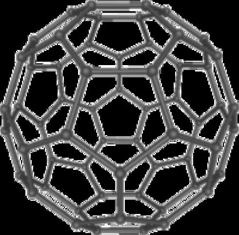 Descubrimiento de fullerenos