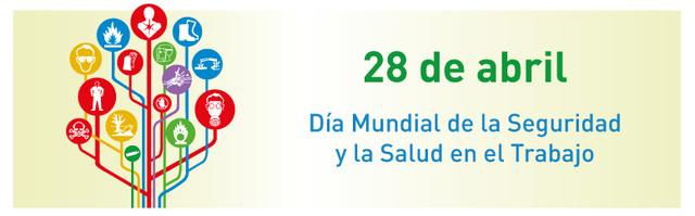 Día mundial de SST