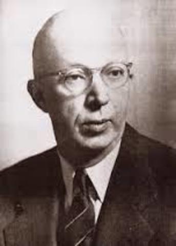 Harold B. Maynard