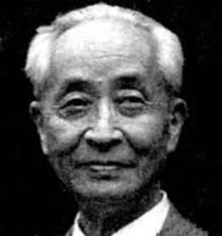 Jiro Kawakita
