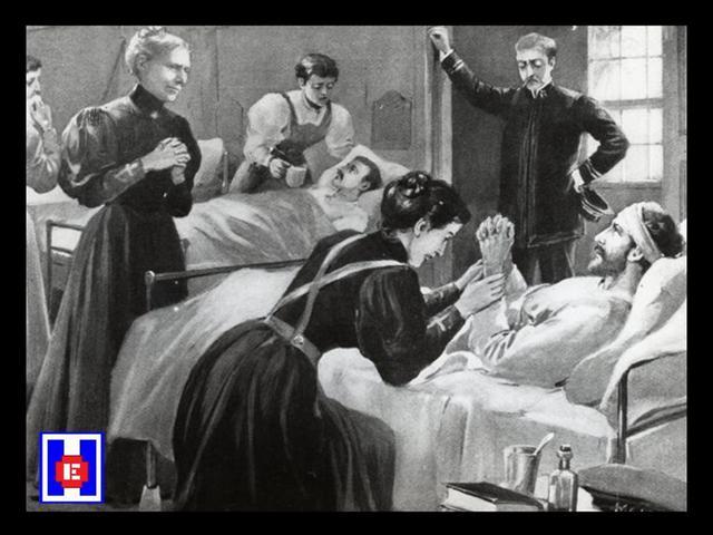 Un dato interesante para nuestra profesión es que surge la primera Escuela de Enfermería Psiquiátrica en América y dos años más tarde 90 enfermeras egresan.