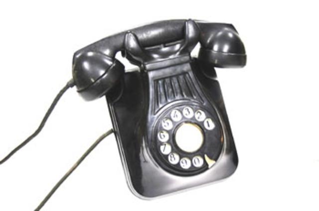 CREACION DEL TELEFONO