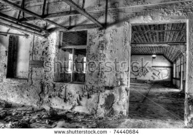 Demolición convento