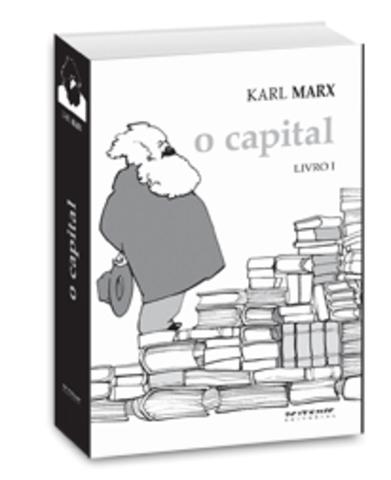 Marx - O Capital