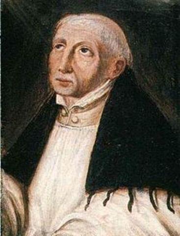 Beato Jan van Ruusbroec