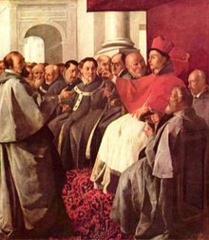 sociedad del oratorio-Pierre de Bérulle