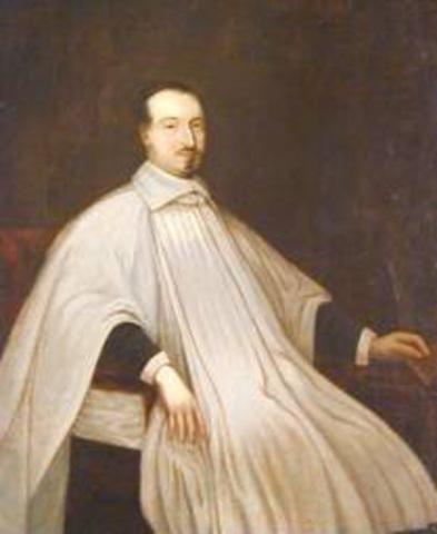 ordenado sacerdote-Charles de Condren