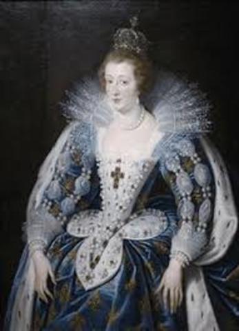 Ana María Mauricia de Austria y Austria-Estiria