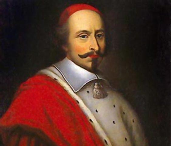 cardenal riche