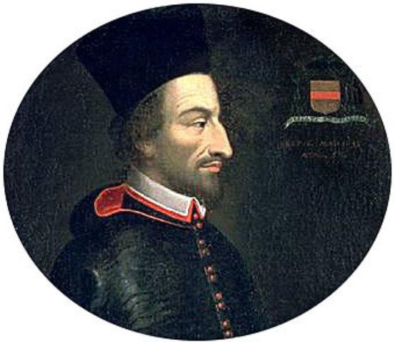 Cornelio Jansenio