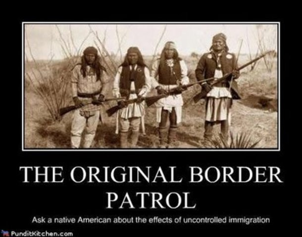 Illegal Immigration Reform & Immigrant Responsibility Act