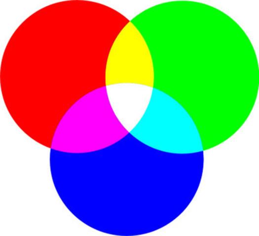 El Color.