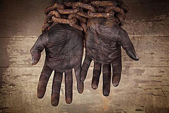 Edad antigua: derecho laboral (primeras civilizaciones y caída del imperio romano)
