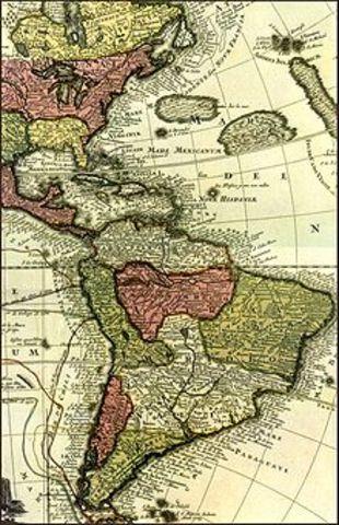 México colonial: recopilación de Leyes de las Indias.