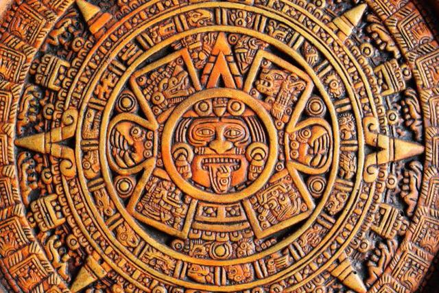 México: precolonial