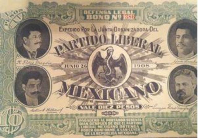 Programa del Partido Liberal Mexicano