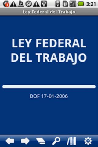Reformas de la  Ley Federal del Trabajo de 2006