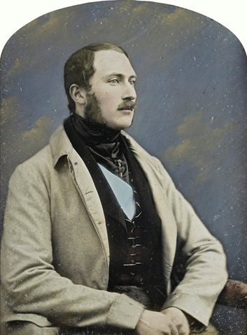 Death of Prince Albert