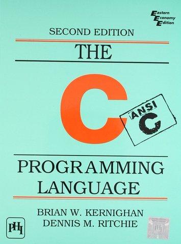 Creación del lenguaje de programación C