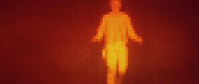 Primer implementacion del CGI en una película
