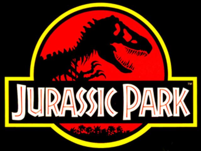 Se lanza Jurassic Park