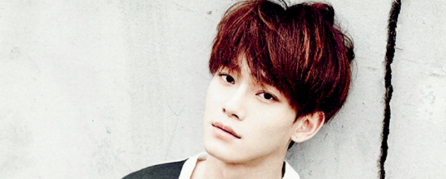 Jongdae (Chen) nasceu