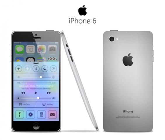 IPhone 6/ IPhone 6 Plus