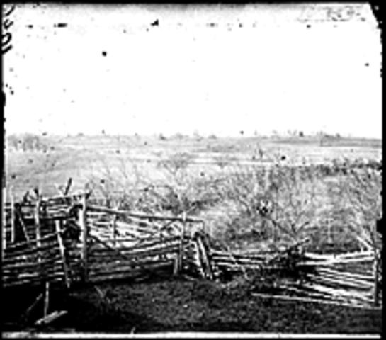 Bull Run to Antietam