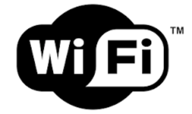 WiFi Created