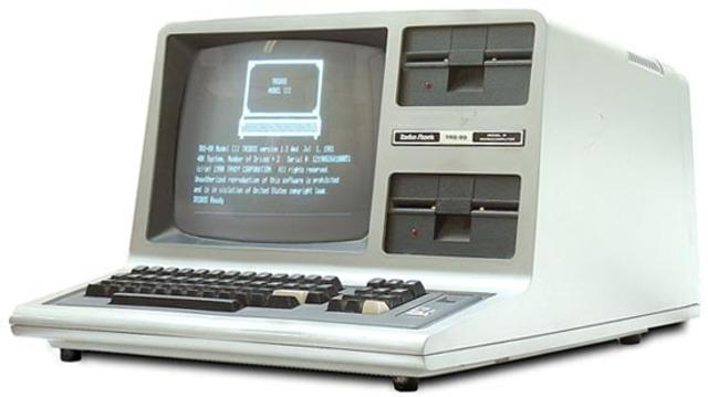 Computadoras en las escuelas