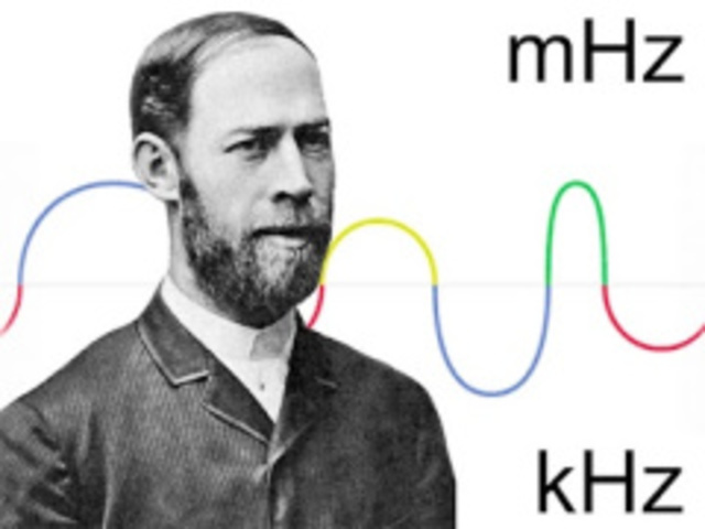 Descubrimiento de las Ondas Electromagnéticas
