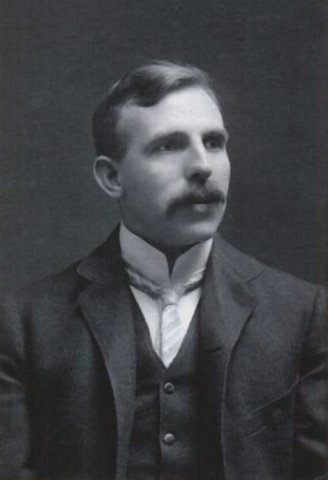 Ernst Rutherford