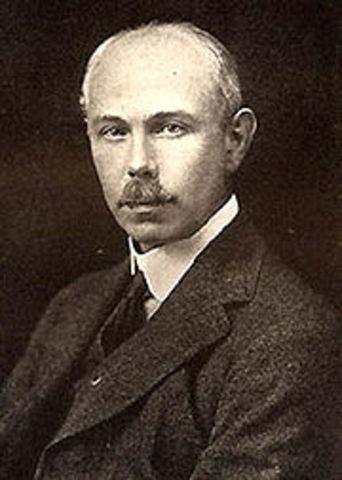 Francis Aston