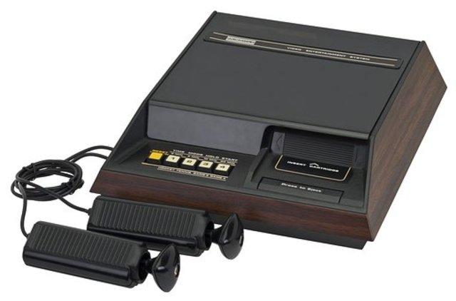 La consola de videojuegos